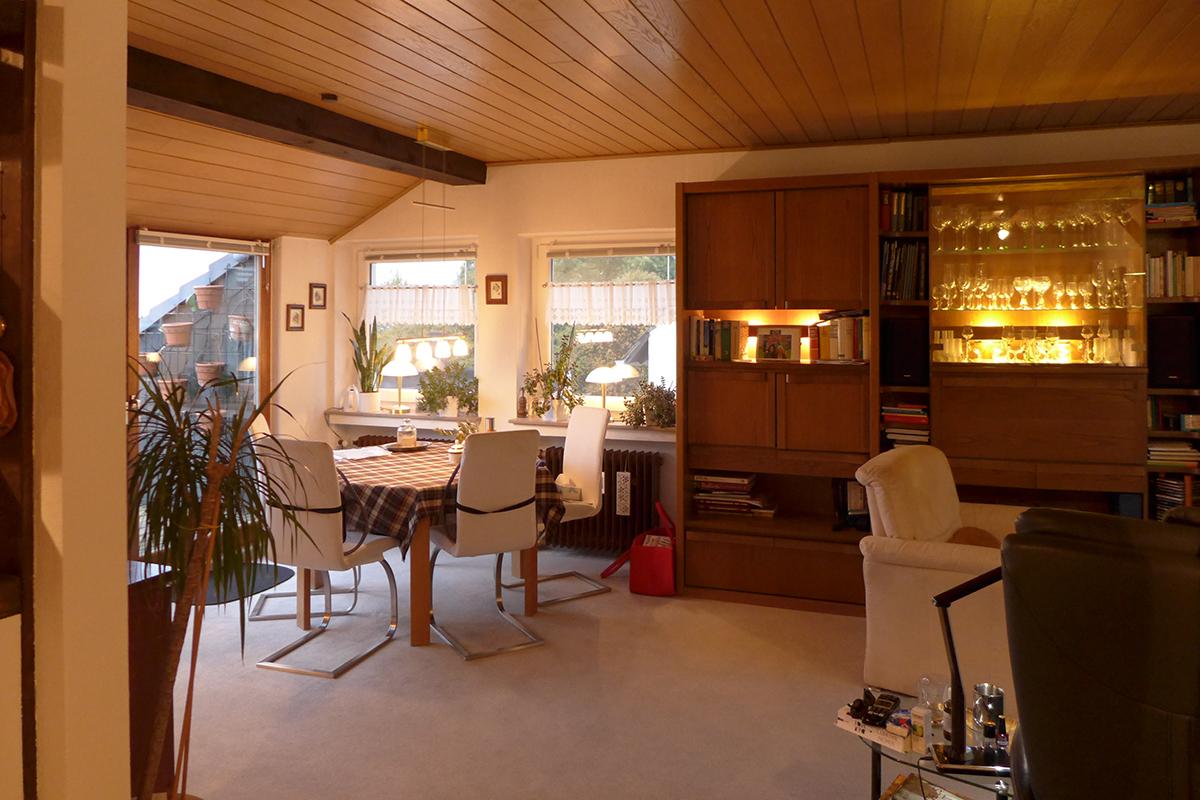 eigentumswohnung mit 90 m wohnfl che in remscheid. Black Bedroom Furniture Sets. Home Design Ideas