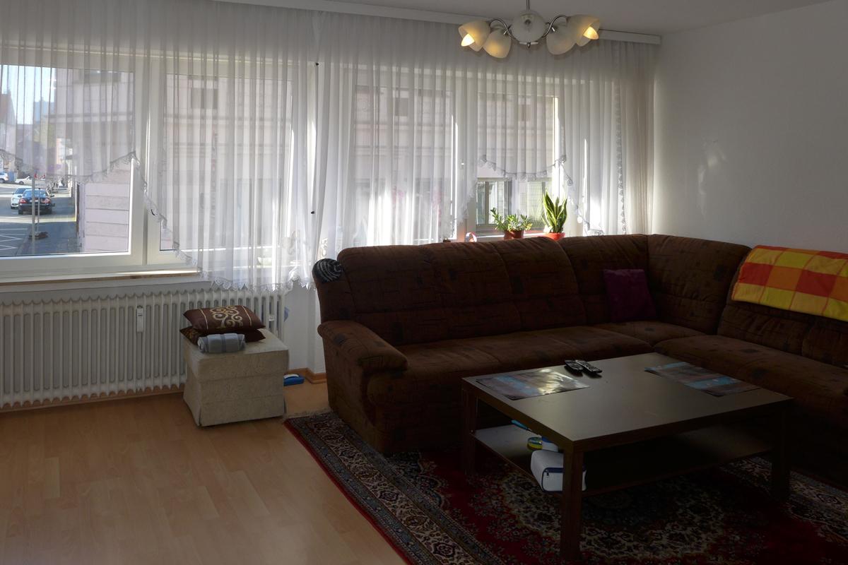 eigentumswohnung mit 66 m wohnfl che in solingen verkauft. Black Bedroom Furniture Sets. Home Design Ideas