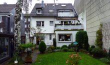 Die VALOGIS Immobilien AG, Immobilienmakler in Solingen, meldet den Verkauf eines Dreifamilienhauses in zentraler Lage von Remscheid