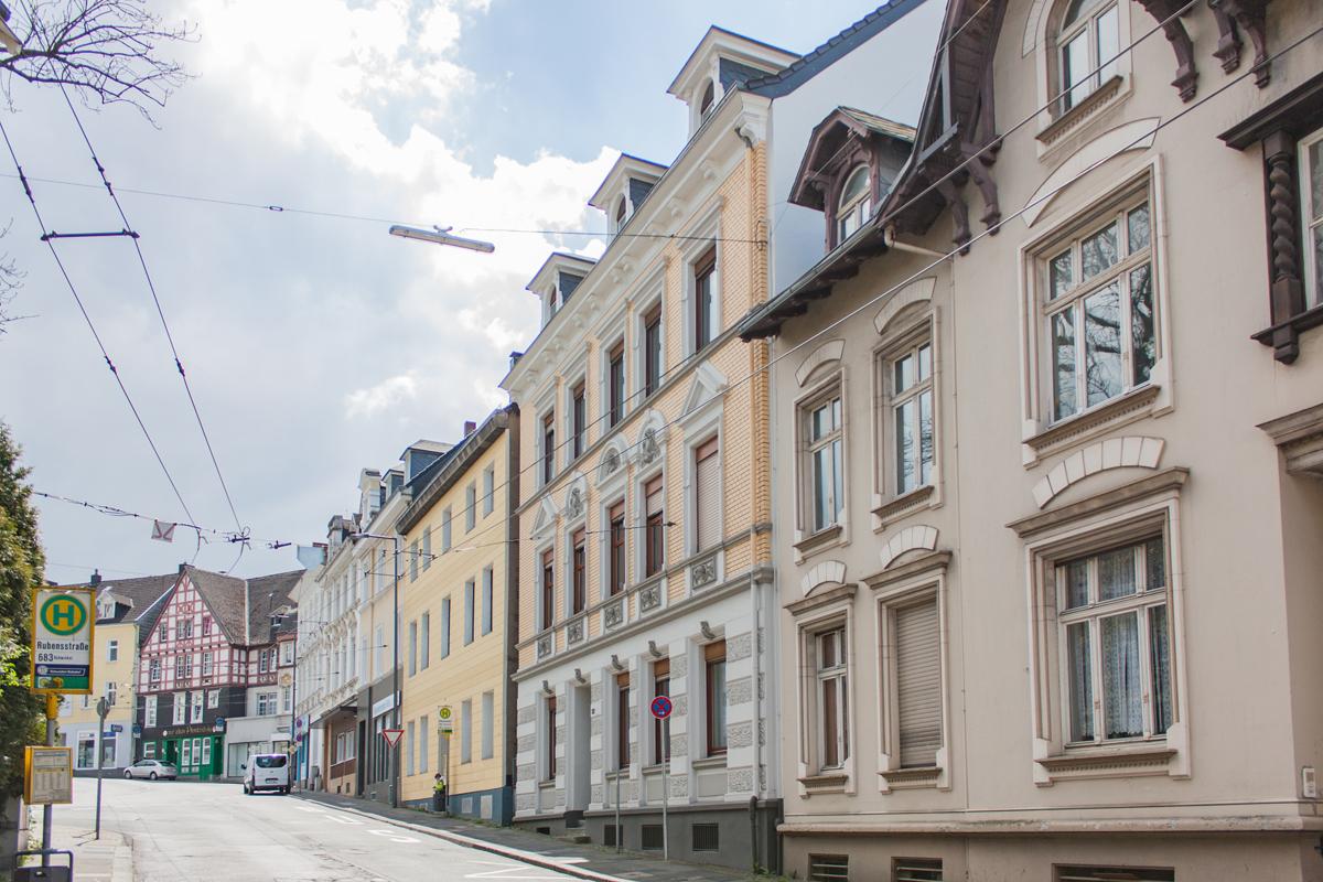 Eigentumswohnung Mit 58 M² Wohnfläche In Wuppertal Verkauft