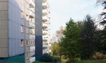 Gefragtes 2-Zimmer-Appartement in sehr gepflegter Wohnanlage mit toller Loggia und Tiefgaragenplatz!