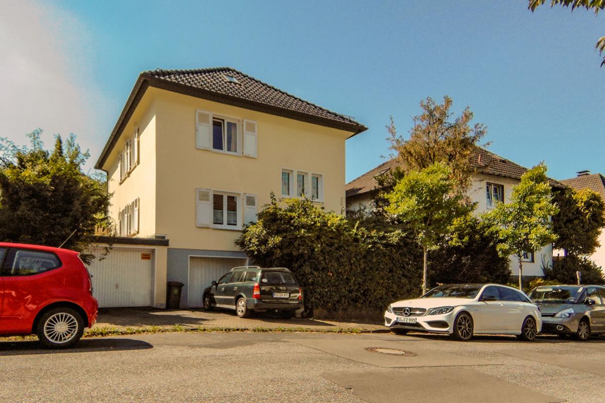 Einfamilienhaus mit 286 m² Fläche in Remscheid verkauft