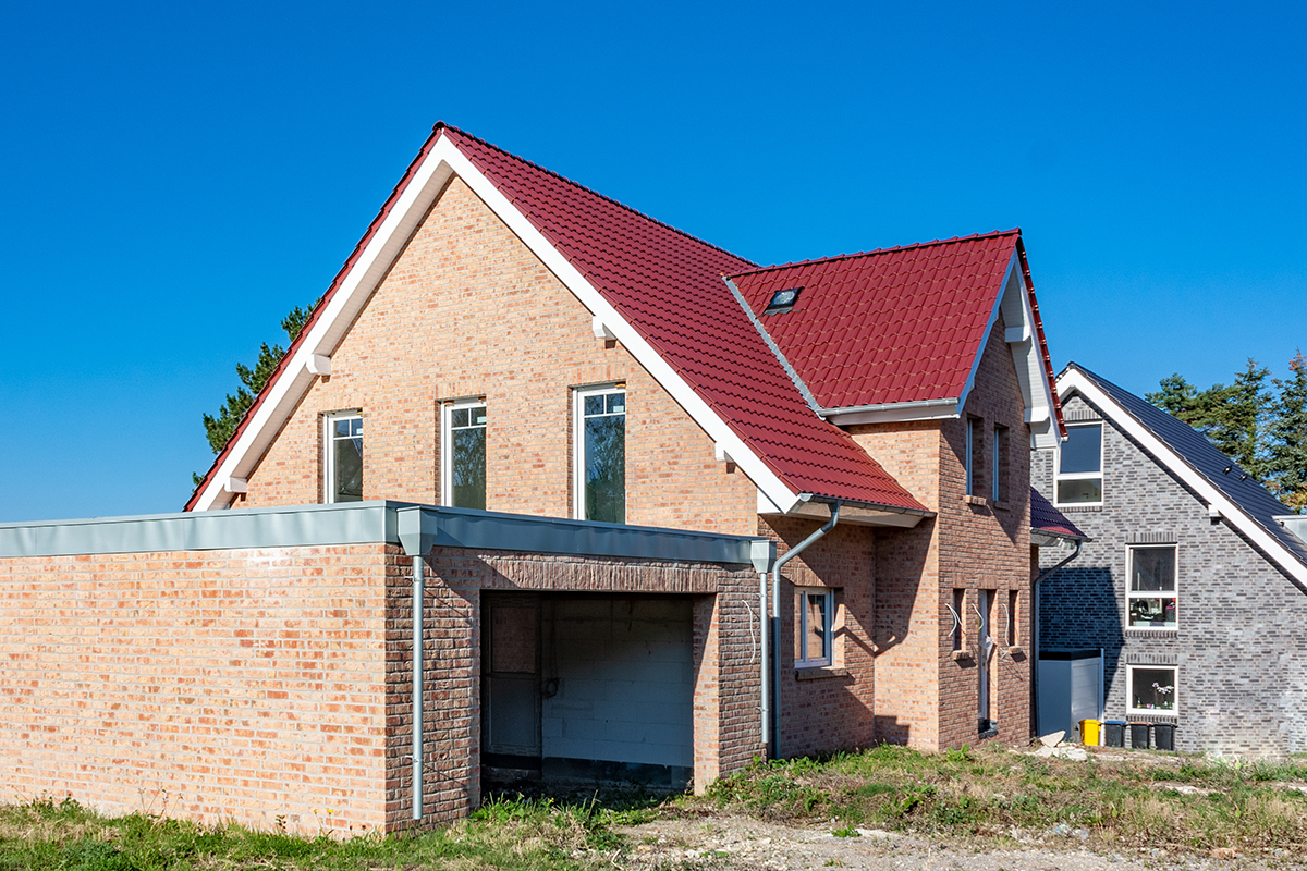 Die VALOGIS Immobilien AG, Immobilienmakler in Solingen, meldet den Verkauf eines Einfamilienhauses in Solingen-Wald