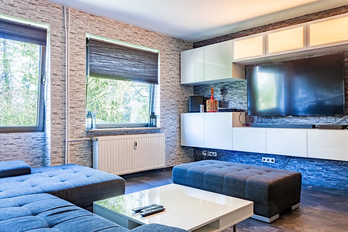 wohnung mit 62 m wohnfl che in wuppertal verkauft. Black Bedroom Furniture Sets. Home Design Ideas