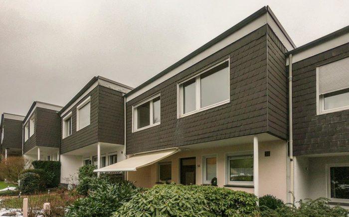 Haus verkaufen Wuppertal