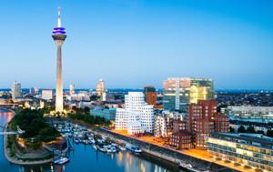 Immobilienmakler Düsseldorf