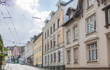 Die VALOGIS Immobilien AG, Immobilienmakler in Solingen, meldet den Verkauf einer Wohnung in Wuppertal